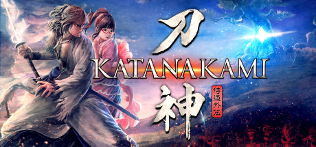 KATANA KAMI Free Download PC Game