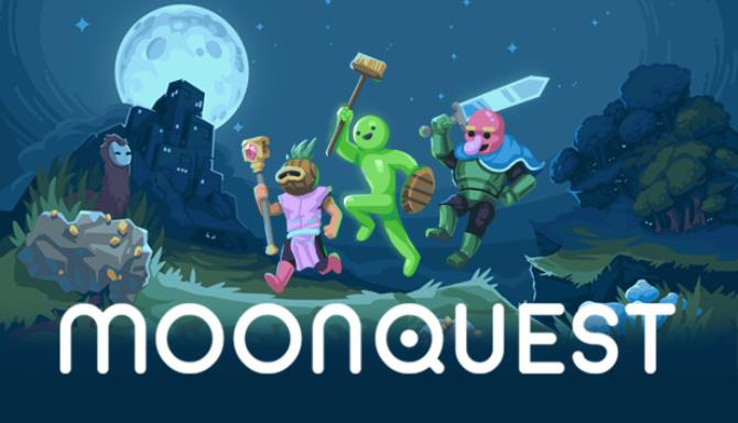 MoonQuest Free Download