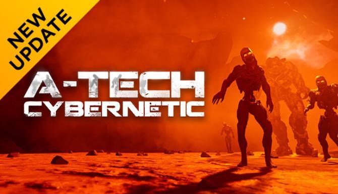 A-Tech Cybernetic VR Free Download