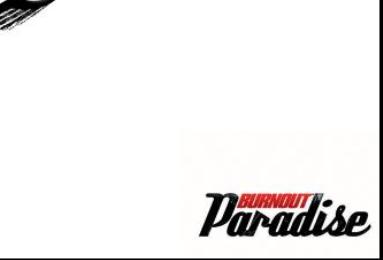 Burnout ParadisePC Game Free Download
