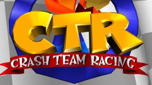 Crash Team Racing (CTR) PC Game Free Download