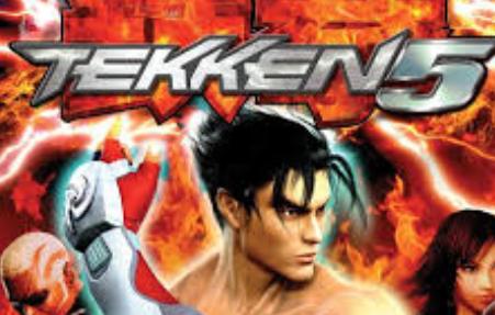 Download Tekken 5PC Game Free Download