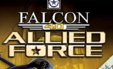 Falcon 4.0 Allied ForcePC Game Free Download