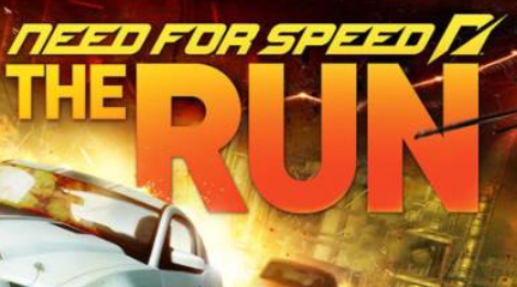 Need For Speed The RunPC Game Free Download