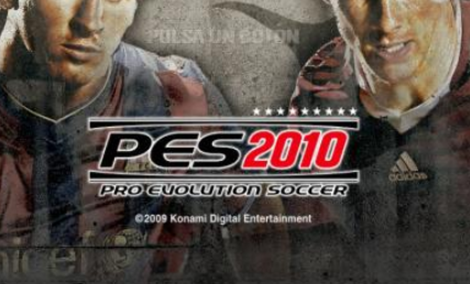 Pes 2010 Soccer PC Game Free Download