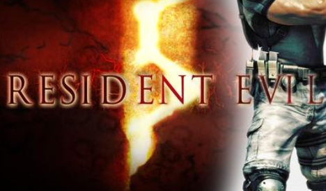 Resident Evil 5PC Game Free Download