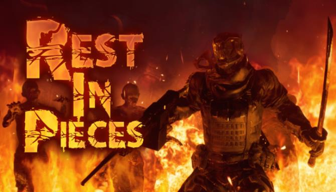 Rest In Pieces Free Download
