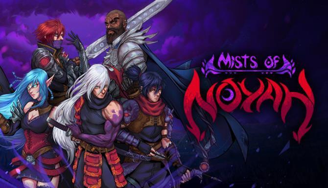 Mists of Noyah Free Download