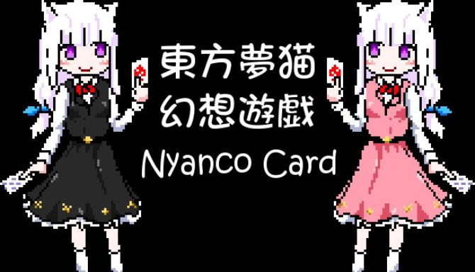 Nyanco Card Free Download