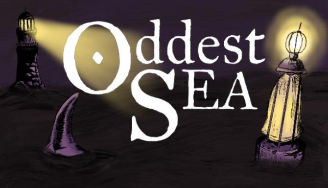 Oddest Sea Free Download