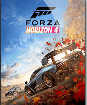 Forza Horizon 4 Android/IOS Mobile Version Full Game Free Download
